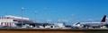 茨城空港開港の日