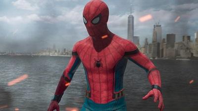 転落するヒーロー――『スパイダー...