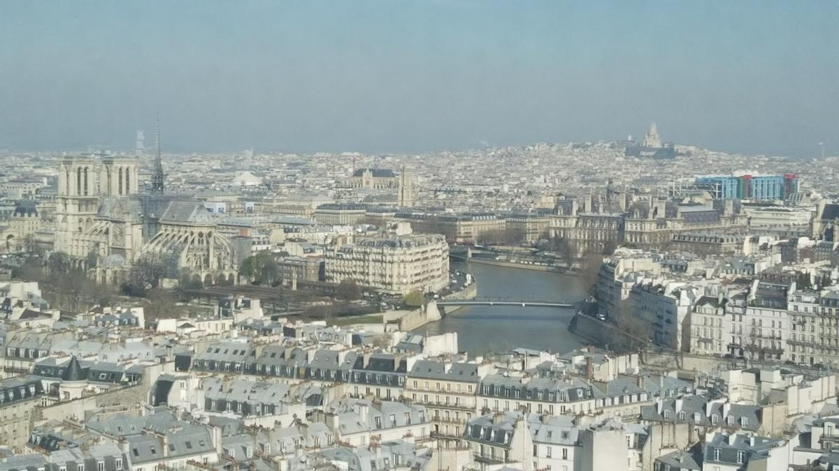 パリから南フランスへの旅行計画
