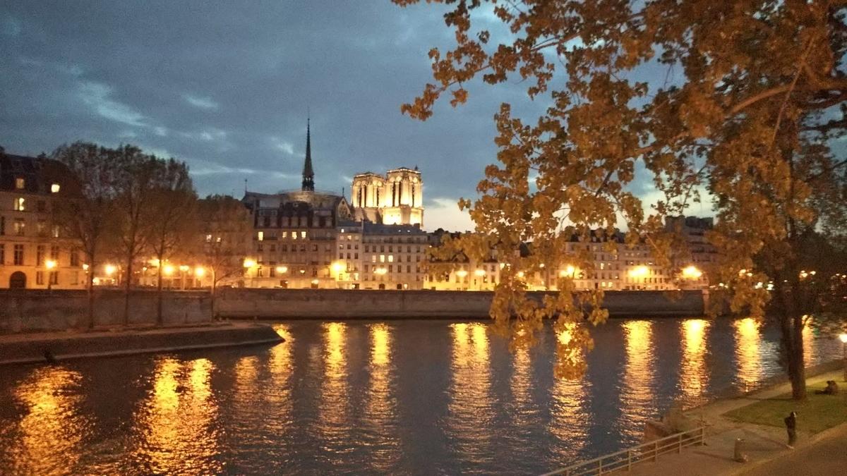 パリのオペラ座でバレエなどを観賞する時の落とし穴