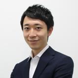 高坂将大プロフィール写真