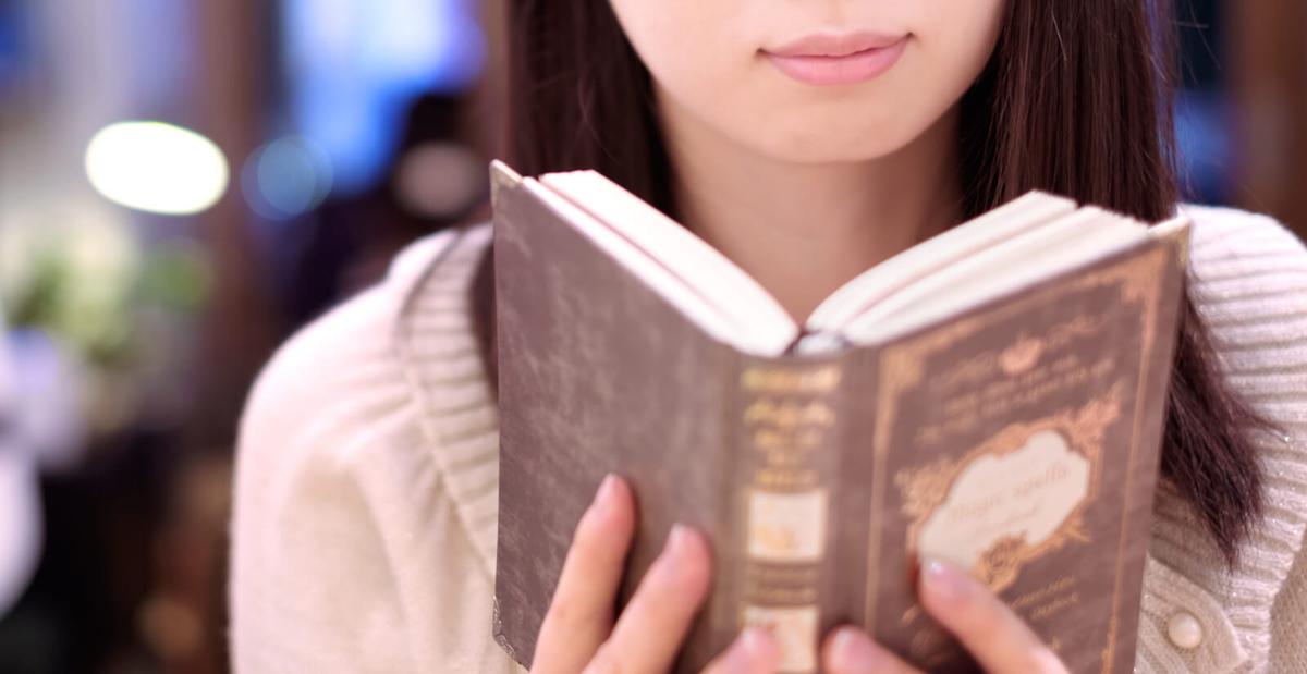 モチベーション維持のために本を読む