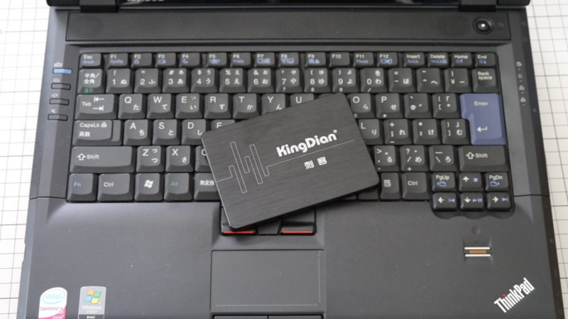 KingDian SSD 60GB