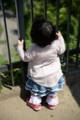デジイチ初心者がD610で撮影した写真(ポートレート2 子供)