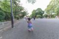 デジイチ初心者がNikon D610で撮影した写真(ポートレート3 子供 広角撮影)