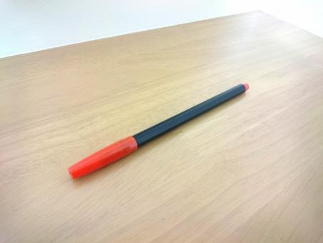 赤ペンによる添削イメージ