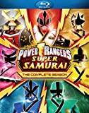 Power Rangers Super Samurai: The Complete Seaso...