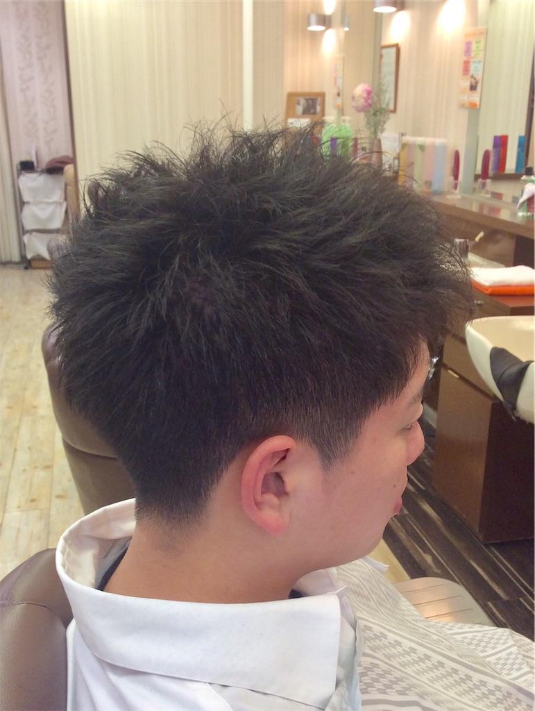 髪型 キムタク グラン 東京 メゾン