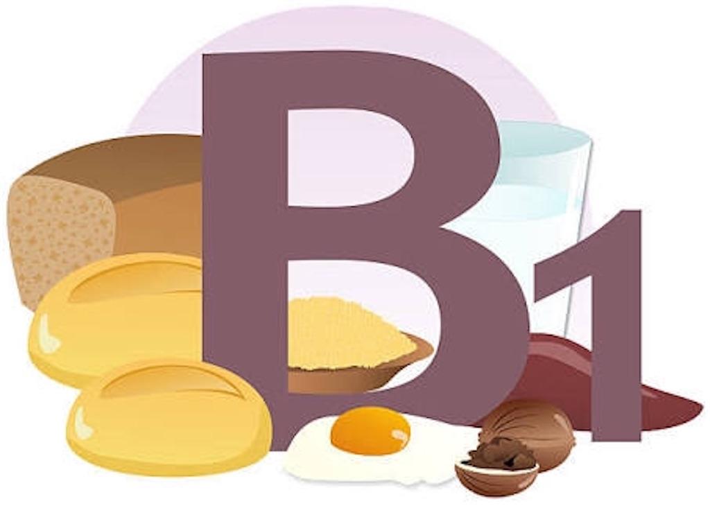「ビタミンb1」の画像検索結果
