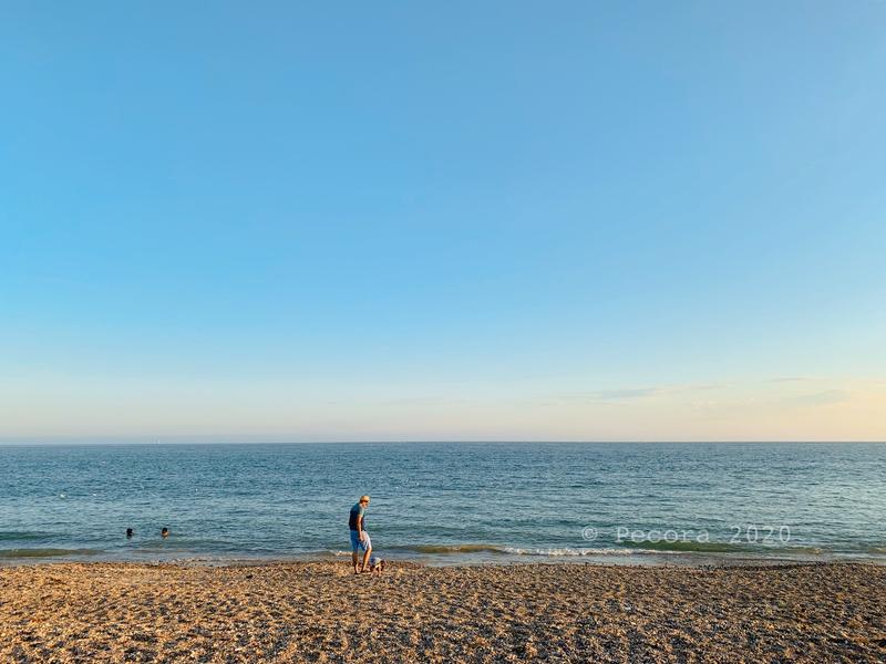 Littlehampton East Beach
