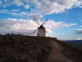 [風景] ラマンチャの風車