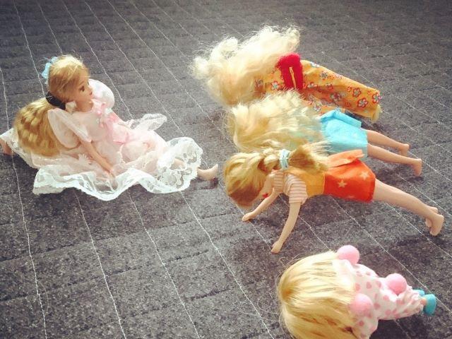 リカ ちゃん 人形 鬼 滅 の 刃