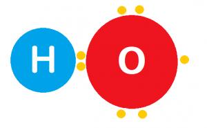 ヒドロキシラジカル(悪玉活性酸素)