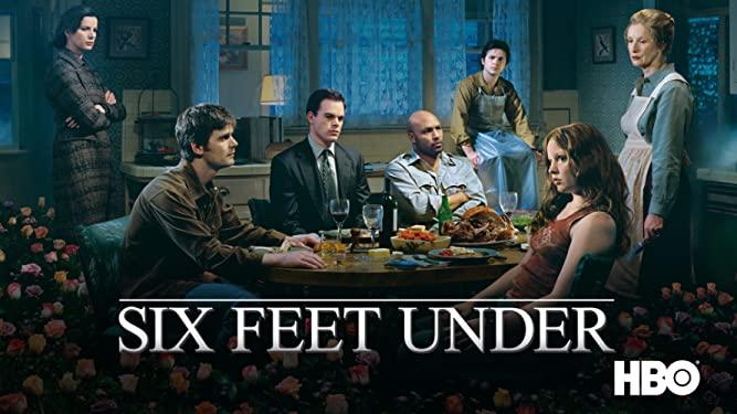 海外ドラマファンなら絶対見るべき「シックス・フィート・アンダー」