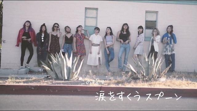 E-girlsが正式に解散!!ABEMAで6時間ぶっ通しE-girls