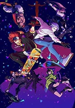 オープニングが素晴らしい作品は当たり!!海外ドラマとアニメとSK∞(エスケーエイト)