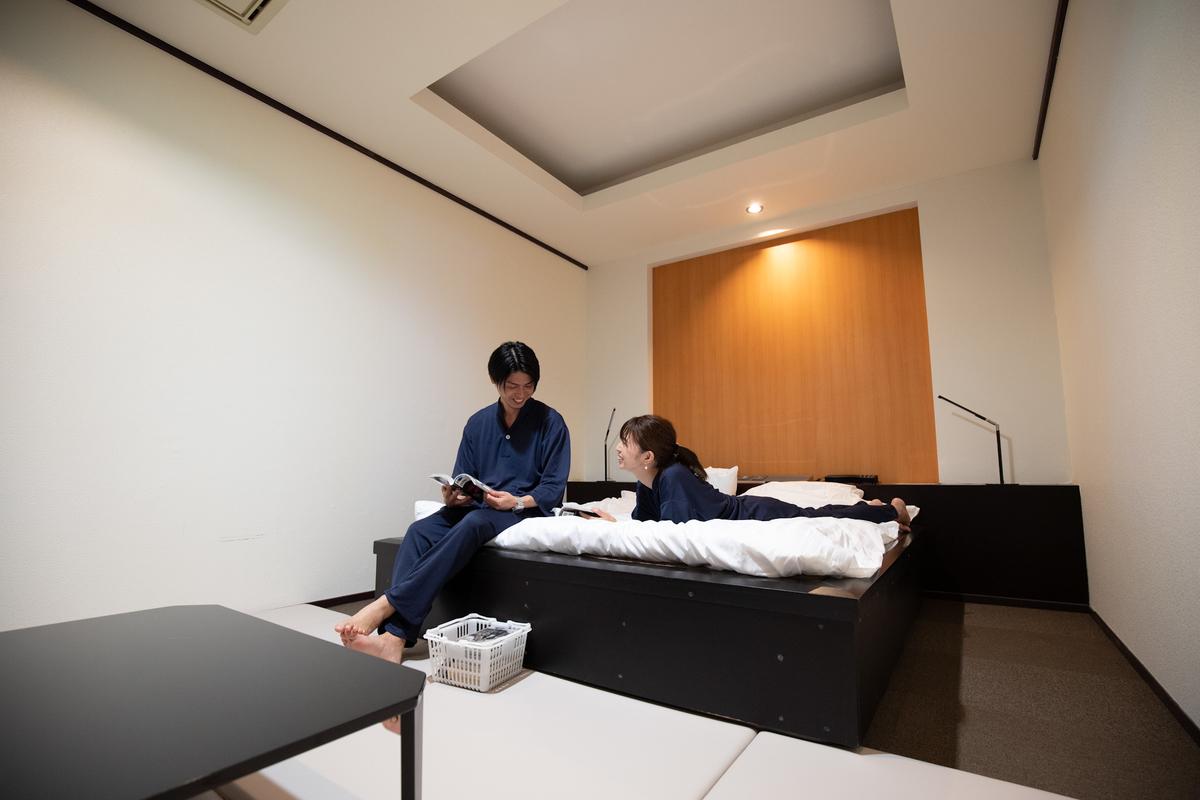 マンガホテル東郷