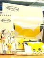 [Pokemontime][ピカチュウ][ラプラス][ヒメグマ][ニョロトノ]