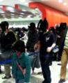 [ポケモンセンター初売][ポケセン正月][2011年1月2日][ポケモンセンターオー]