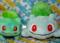 [ポケモンキャンバス][ぬいぐるみ][フシギダネ][ポケモンセンター][pokemontime]