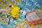 [マクドナルド][ポケモン][ハッピーセット][ピカチュウ][2011]