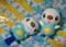 [マクドナルド][ポケモン][2011][ミジュマル][おもちゃ]