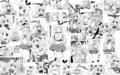 [comic][咲-Saki-][天江衣]衣