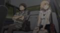 [anime][CANAAN][大沢マリア][ムス顔]