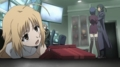 [anime][CANAAN][大沢マリア][アルファルド][リャン・チー][あし]