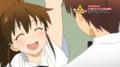 [anime][WORKING!!][種島ぽぷら][WORKING!!01][種島ぽぷら腋][+][半袖]