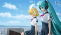 [game][ボーカロイド][ProjectDIVA][ProjectDIVA OP][初音ミク][鏡音リン]