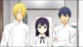 [anime][gif][WORKING!!][WORKING!!09][山田葵]