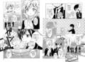 [manga][GOSICK][GOSICK漫画][天乃咲哉][アブリル]