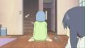 [anime][日常][長野原みお][長野原よしの]