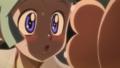 [anime][えん魔くん][雪子姫]