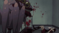 [gif][BLOOD-Cgif][BLOOD-C][更衣小夜][じたばた]
