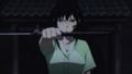 [gif][BLOOD-Cgif][BLOOD-C][更衣小夜][刀剣]