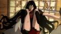 [anime][BLOOD-C][更衣小夜][あし]