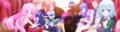 [anime][バカとテストと召喚獣][姫路瑞希][島田美波][霧島翔子][木下秀吉]