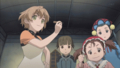 [anime][gif][LAST EXILE][ファム]