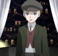 [anime][LAST EXILE][ミリア]
