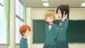 [anime][WORKING!!][伊波のクラスメイト]