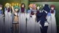 [anime][アクエリオンEVOL][ゼシカ][へそ][+][MIX][サザンカ]