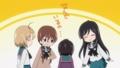 [anime][Aチャンネル][トオル][るん][ユー子][ナギ(Aチャンネル)]