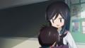 [anime][Aチャンネル][トオル][ユー子][あたま]