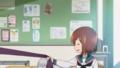 [anime][Aチャンネル][トオル][ユタカ]