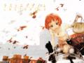 [anime][LAST EXILE][ラヴィ][へそ]