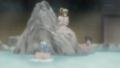 [anime][BRAVE10][アナスタシア][お風呂][伊佐那海]