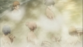 [anime][ペルソナ4][堂島菜々子][お風呂]