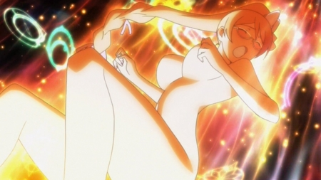 [anime][アクエリオンEVOL][MIX]